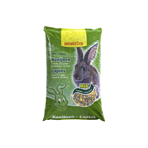 MIXTURE FOR RABBITS 20 KG