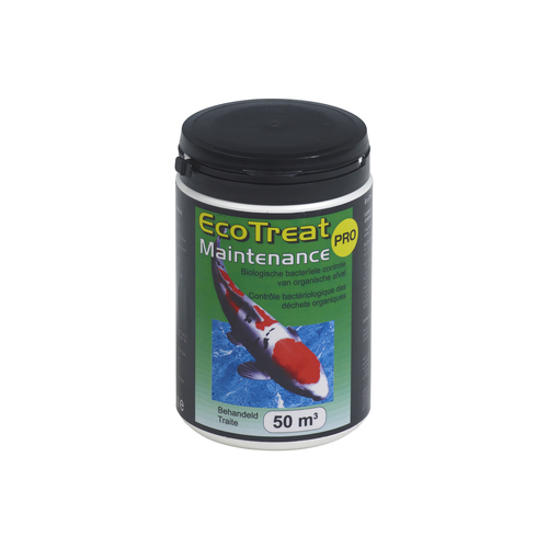 MAINTENANCE PRO   500 G ECOTREAT