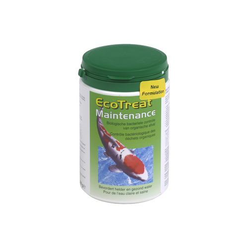 MAINTENANCE   500 G ECOTREAT