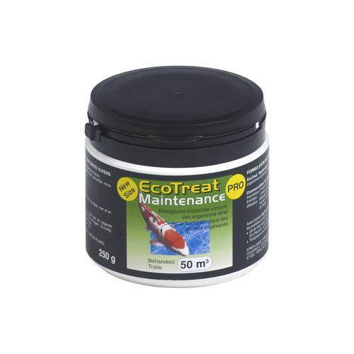 MAINTENANCE PRO   250 G ECOTREAT