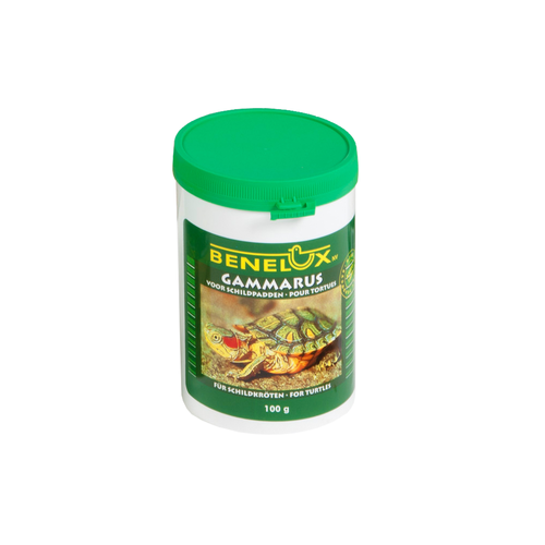 GAMMARUS TURTLE FOOD 1000 CC