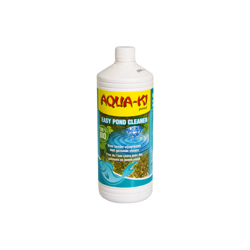 EASY POND CLEANER 1 L AQUA-KI