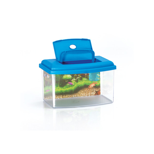 AQUABOX  3 L WITH POSTER/COVER